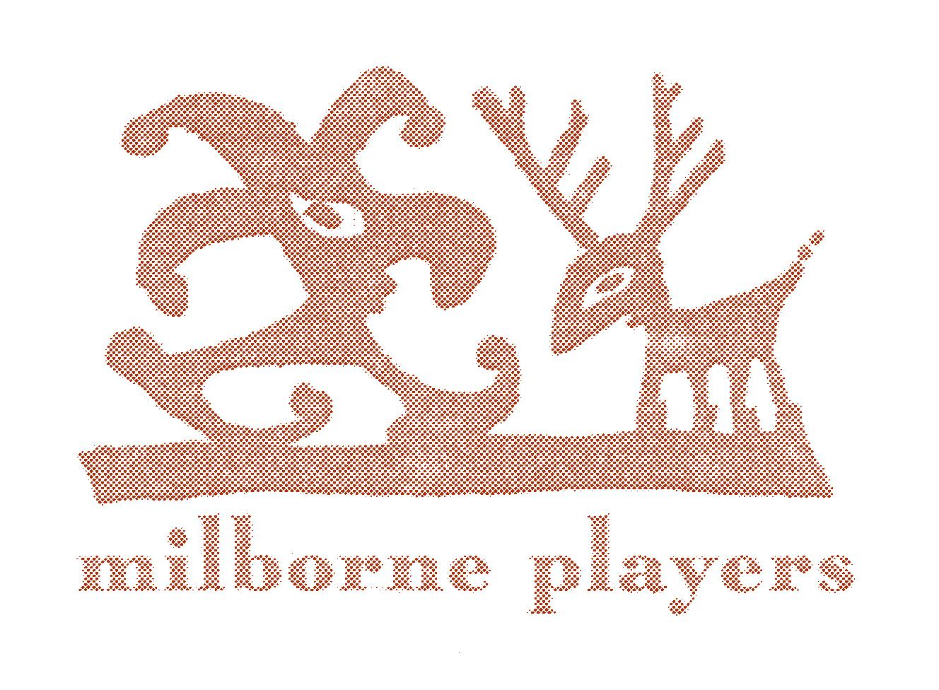 Milborne Players logo